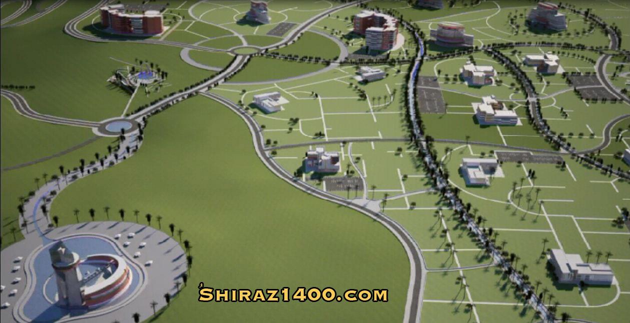 شروع بیمارستان 1400 تخت شیراز شیراز ۱۴۰۰، شیراز پایتخت فرهنگی ایران mimplus.ir